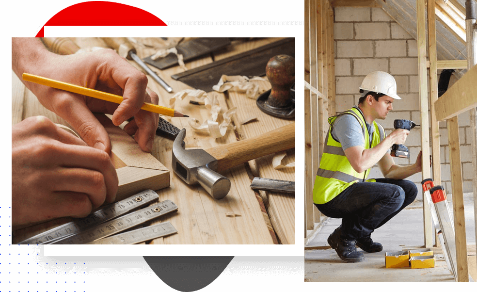 Exterior Carpentry Services in Savannah, Ga