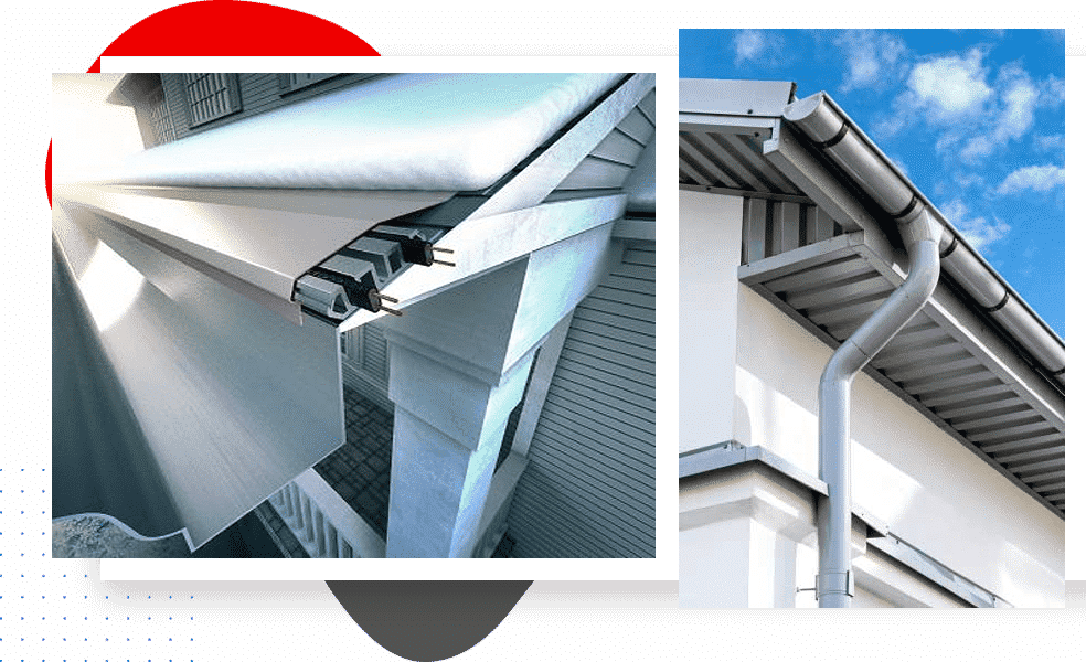 Gutter Installation, Replacement & Repair Services | Your Exterior Pros