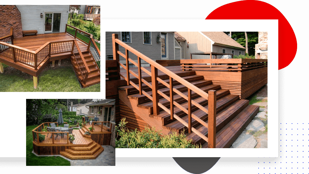 Deck and Porch Construction Services | Your Exterior Pros