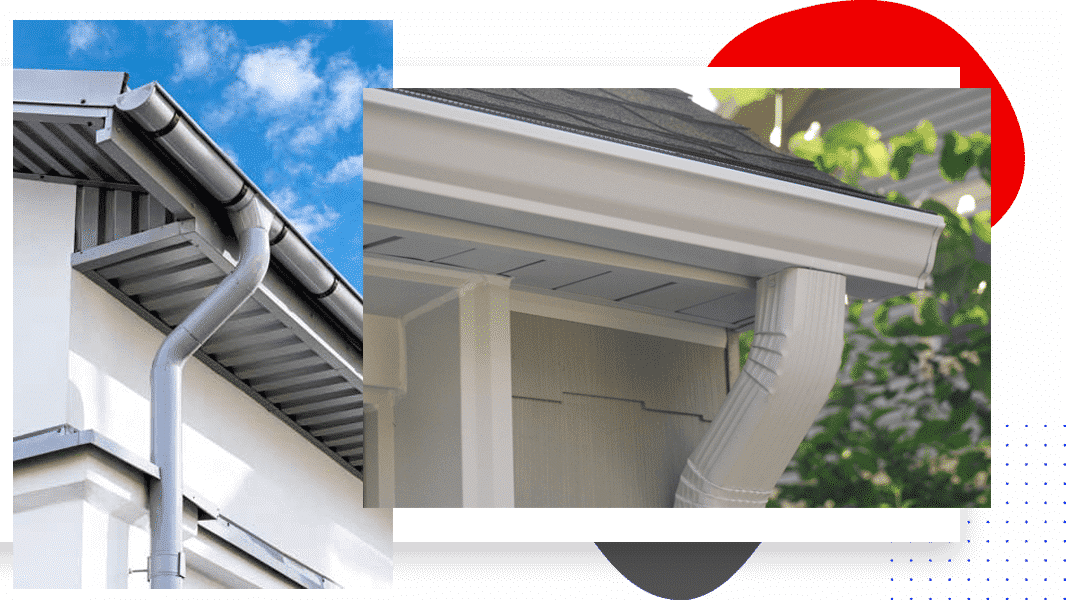 Gutter Replacement Company in Savannah, GA