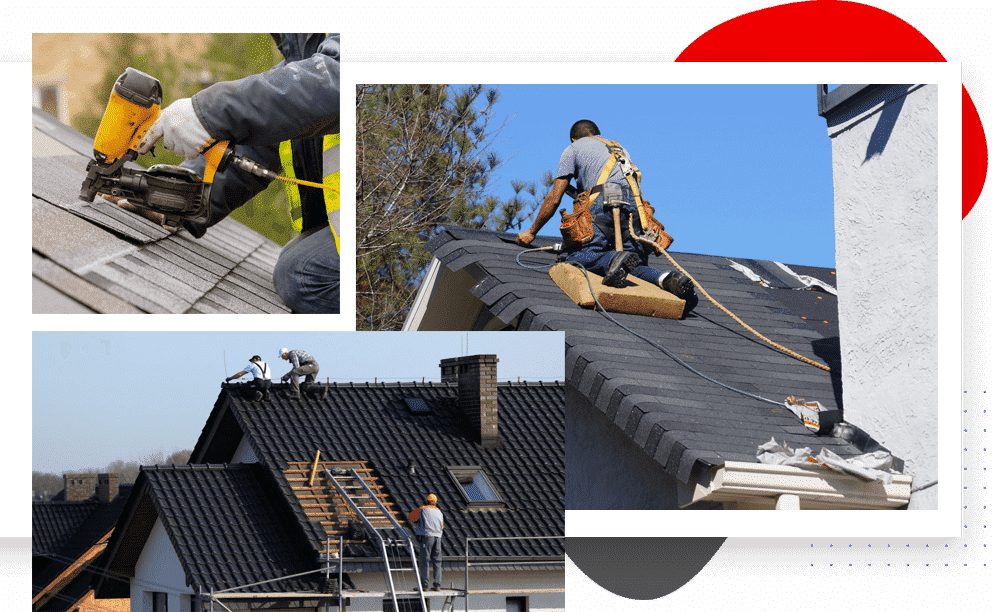 Professional Roofing Contractor in Savannah, GA