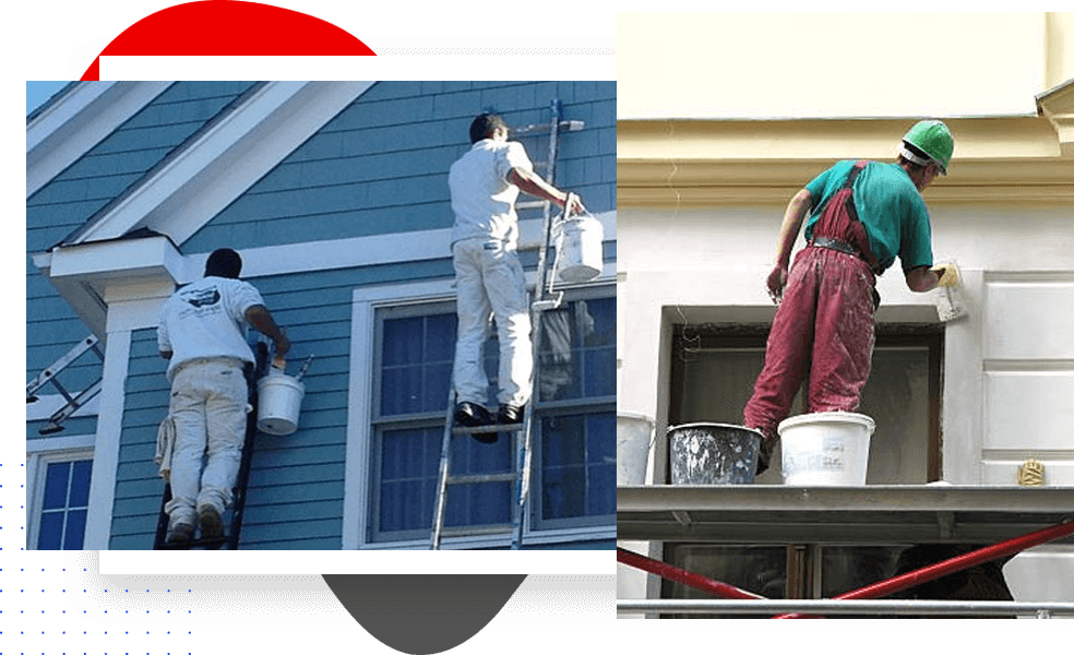 Exterior Painting Services - Your Exterior Pros