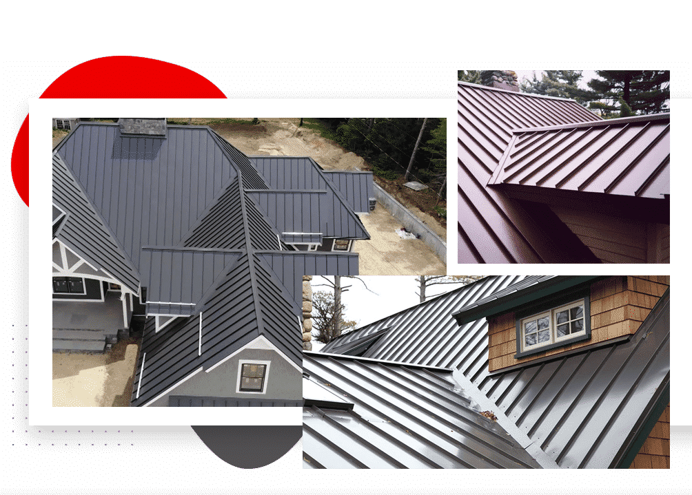 Savannah Metal Roofing Services
