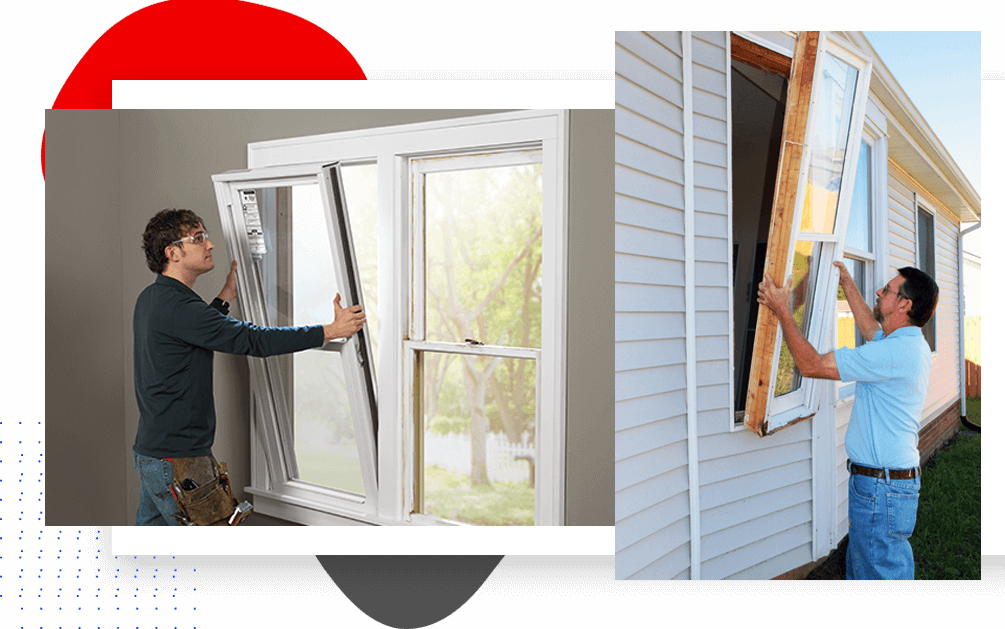 Windows Replacement, Installation & Maintenance Services