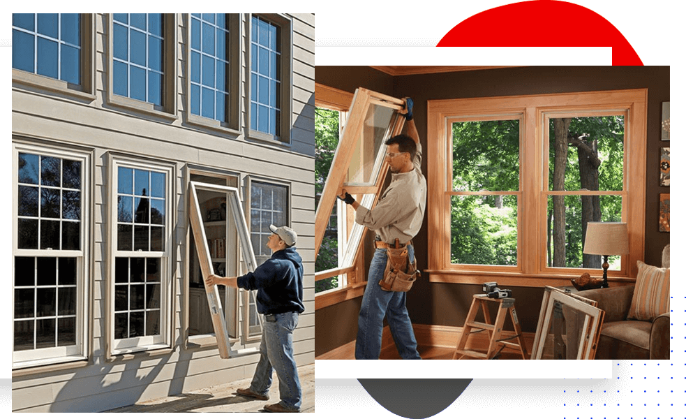 Windows Restoration Experts - Your Exterior Pros